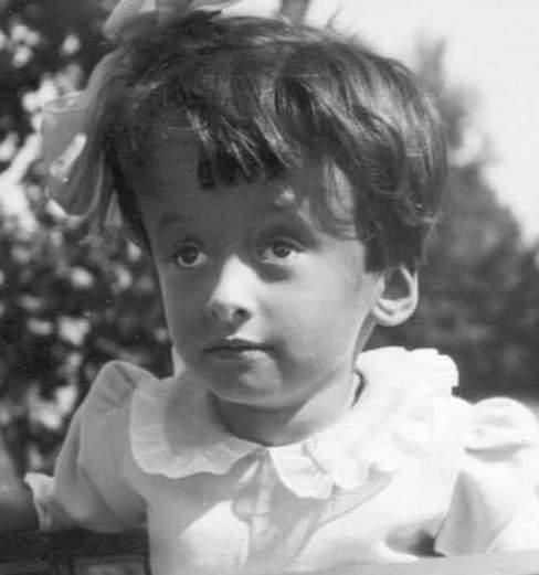 Malva Neruda La Figlia Non Voluta Screpmagazine